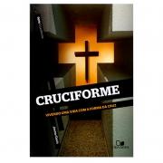 Livro: Cruciforme | Jimmy Davis