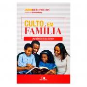 Livro: Culto Em Família | Jason Helopoulos