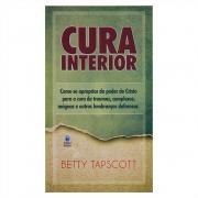 Livro: Cura Interior | Betty Tapscott