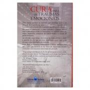 Livro: Cura Para Os Traumas Emocionais   David A. Seamands
