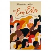 Livro: De Eva a Ester | Débora Otoni