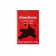 Livro: Demônios, Como Lidar Com Eles   Dag Heward-Mills