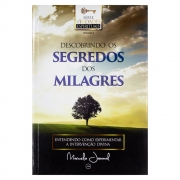 Livro: Descobrindo Os Segredos dos Milagres | Marcelo Jammal
