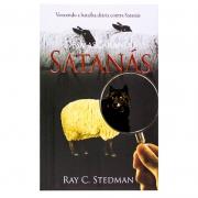 Livro: Desmascarando Satanás | Ray C. Stedman