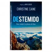 Livro: Destemido | Christine Caine