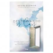 Livro: Destravando Os Céus | Kevin Dedmon