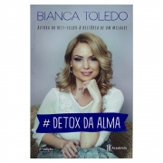 Livro: Detox da Alma | Bianca Toledo