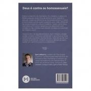 Livro: Deus É Contra Os Homossexuais? | Sam Allberry