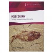 Livro: Deus e Darwin | Alister Mcgrath