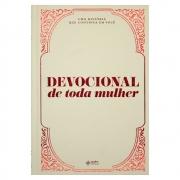 Livro: Devocional De Toda Mulher | Vários Autores