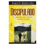 Livro: Discipulado | Howard Hendricks