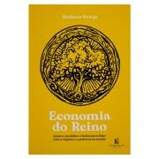 Livro: Economia do Reino | Matheus Ortega