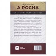 Livro: Edificados Sobre a Rocha | W. Gary Crampton & Richard E.