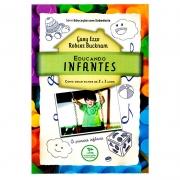 Livro: Educando Infantes | Gary Ezzo & Robert Bucknam