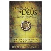 Livro: Em Busca de Deus | Sean Mcdowell e Sean Jantz