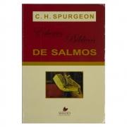 Livro: Esboços Bíblicos De Salmos | C. H. Spurgeon