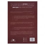 Livro: Escolhidos Uma Exposição da Doutrina da Eleição | Sam Storms