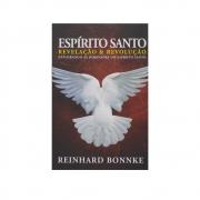 Livro: Espírito Santo Revelação E Revolução | Reinhard Bonnke