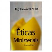 Livro: Éticas Ministeriais | 2º Edição | Dag Heward-mills