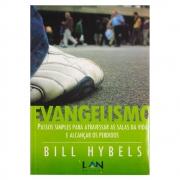 Livro: Evangelismo | Bill Hybels