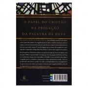 Livro: Evangelismo | John Macarthur