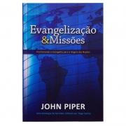 Livro: Evangelização E Missões | John Piper