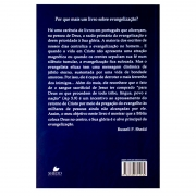 Livro: Evangelização Fundamentos Bíblicos | Russell P. Shedd