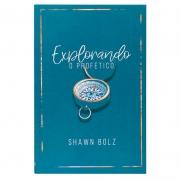 Livro: Explorando o Profético | Shawn Bolz