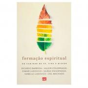 Livro: Formação Espiritual  | Valdir Steuernagel
