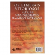 Livro: Generais de Deus - Os Reformadores Estrondosos | Roberts Liardon