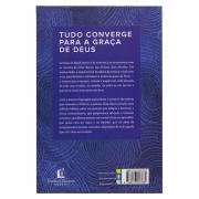 Livro: Graça Extraordinária | Aline Barros