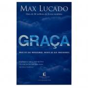 Livro: Graça | Max Lucado
