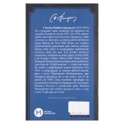 Livro: Graça Soberana e Responsabilidade do Homem   Edição de Bolso   C. H. Spurgeon
