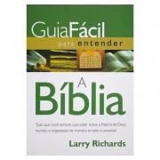 Livro: Guia Fácil para Entender a Bíblia | Larry Richards