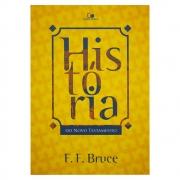Livro: História do Novo Testamento   F. F. Bruce