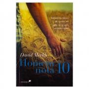 Livro: Homem Nota 10   David Merkh