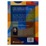 Livro: Hospedando A Presença | Bill Johnson