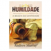 Livro: Humildade   Andrew Murray