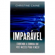 Livro: Imparável   Christine Caine
