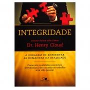 Livro: Integridade, A Coragem De Enfentrar As Demandas Da Realidade | Henry Cloud