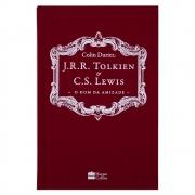 Livro: J. R. R. Tolkien E C. S. Lewis; O Dom Da Amizade   Colin Duriez