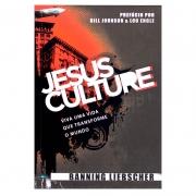 Livro: Jesus Culture | Banning Liebscher