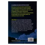Livro: Jesus - O Único Caminho para Deus   John Piper