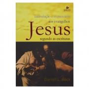 Livro: Jesus Segundo As Escrituras | Darrell L. Bock