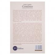 Livro: João Amós Comênio | e As Origens da Ideologia Pedagógica | Jean-marc Berthoud