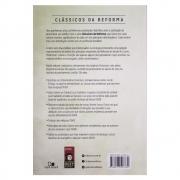 Livro: João Calvino - Série Clássicos da Reforma | João Calvino