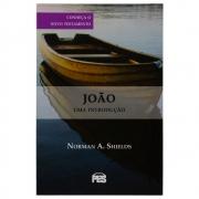 Livro: João - Uma Introdução, Conheça o Novo Testamento | Norman A. Shields