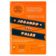 Livro: Jogando Pra Valer Volume 2 | Reggie Joiner & Kristen Ivy
