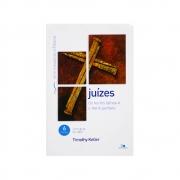 Livro: Juízes - Série Estudando a Palavra | Timothy Keller