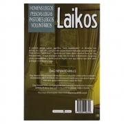 Livro: Laikos | Pessoas Leigas e o Ministério | Dag Heward-mills